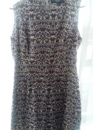 Красивое платье incity почти даром