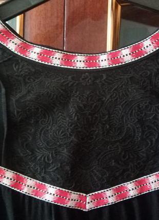 Блуза h&m, 100% віскоза