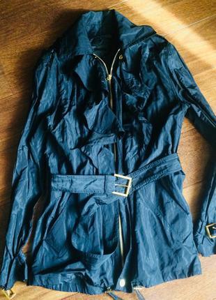 Ветровка пиджак от ralph lauren