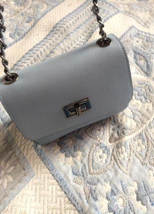 Стильные , модные итальянские сумочки
