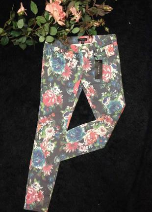 Крутейшие летние джинсы от amisu