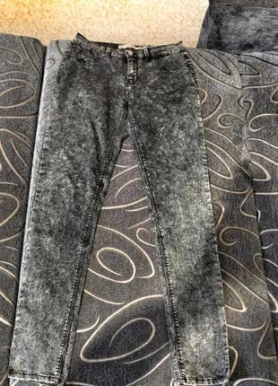 Обалденные джинсы zara