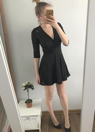 Платье mango xs-s новое