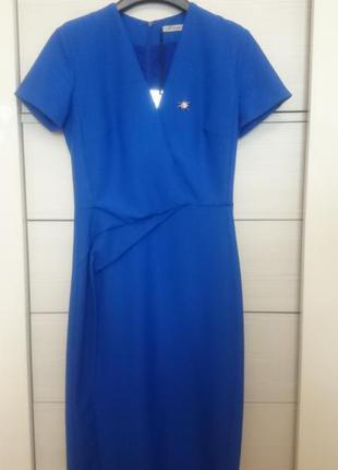 Шикарнейшее платье 36 размера vipart