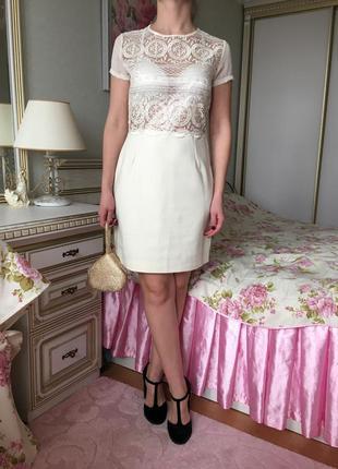Платье выпускное, вечернее, коктейльное