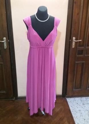 Очень красивое платье  54_56 раз