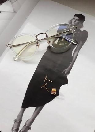 Кафф на ухо и серьги\ набор \серебро и золото (много бижутерии)4