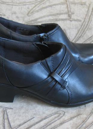 Туфли clarks, 37 размер
