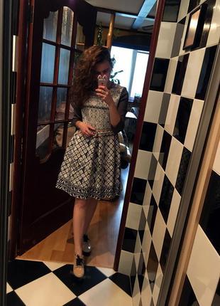 Экслюзивонное платье от kira plastinina
