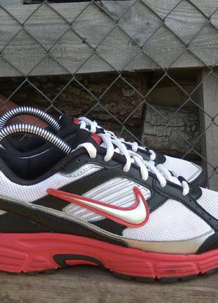 Nike спортивные кроссовки для бега и на каждый день,оригинал