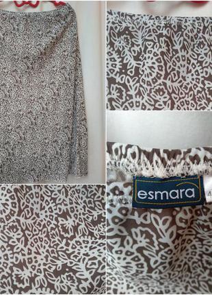 Легкая летняя на подкладке (esmara) р. 48-50