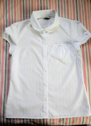 Блузка от george на леди 12-13 лет1