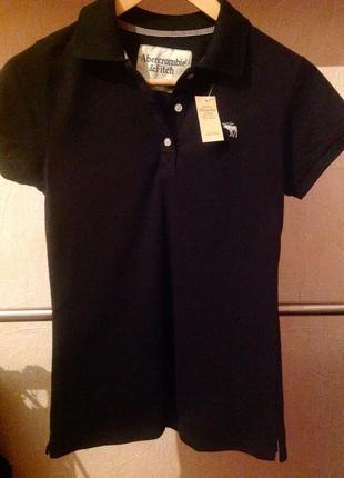 Женские футболки abercrombie & fitch