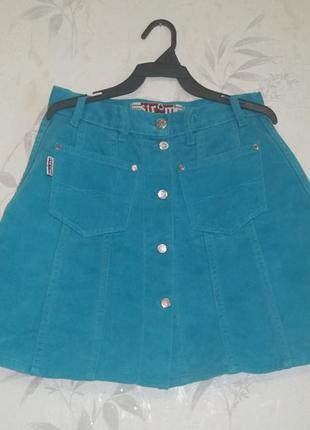 Мега-модная недорогая юбка на лето