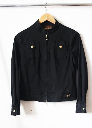 Куртка пиджак louis vuitton оригинал франция