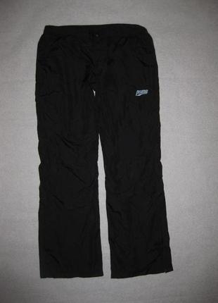 Спортивные штаны puma на 160 рост