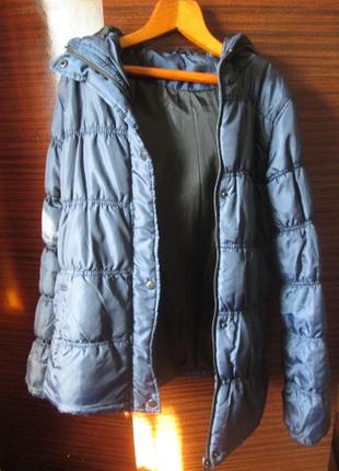 Курточка демисезон.размеры: s, m, l