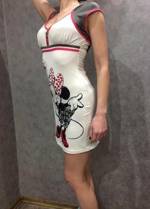 Платье летнее sogo