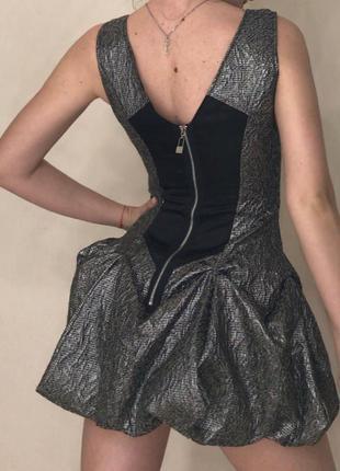 Платье miu miu оригинал вечернее выпускное