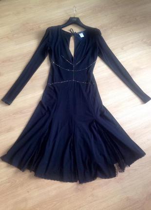 Красивое платье vdp италия оригинал