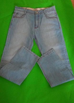 Легкие джинсы burberry оригинал!