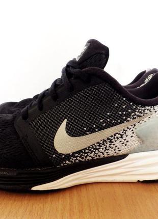 Кроссовки nike lunarglide 7 оригинал беговые, для спорта Nike, цена ... 5fbf1e932f0