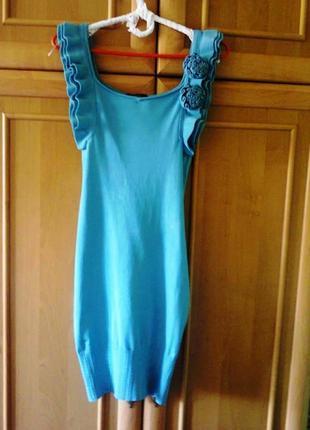 Платье #коктельное