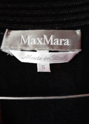 Майка  max mara ( original )4 фото