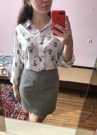 Блузка / блуза / рубашка