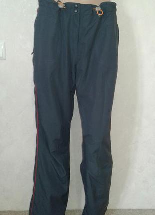Спортивные штаны 48-50р.