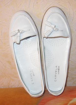 Крутые туфли/мокасины/лоферы из натур кожи