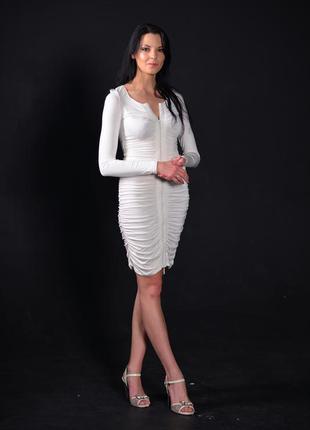 Шикарное платье jhiva