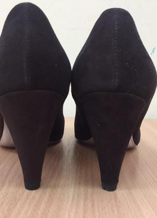 Аккуратные туфельки из италии