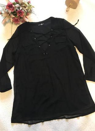 Блуза ххл