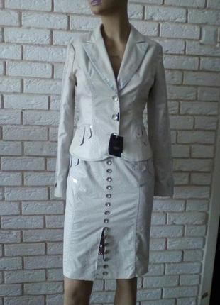 Трендовый стильный костюм