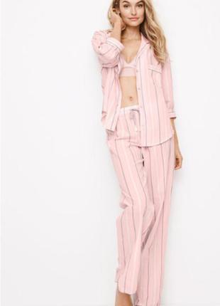 Пижама пижамка домашний костюм виктория сикрет victoria's secret