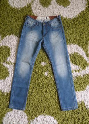 Новые джинсы house denim