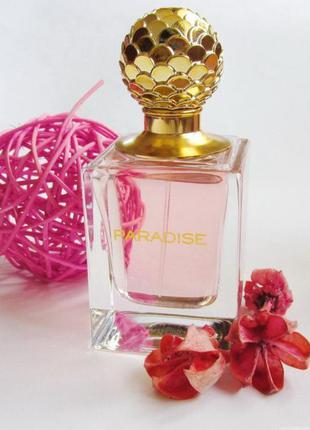 Элитная парфюмерная вода paradise