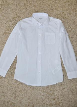 Отличная белая рубашка debenhams