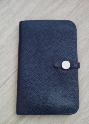 Портмоне,кошелёк,паспорт,визитница(на подарок)