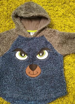 Супер свитер