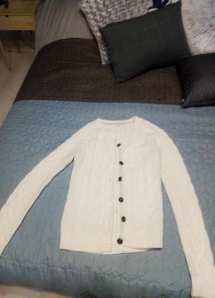 Новогодняя распродажа теплый зимний свитер ovs
