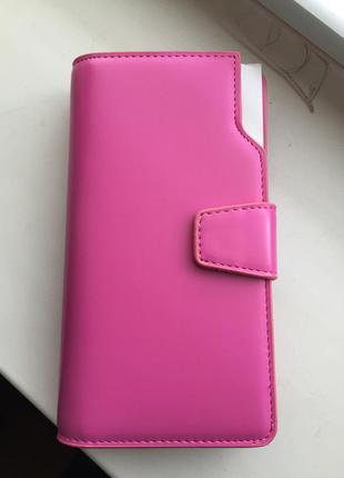 Клатч baellerry woman розовый