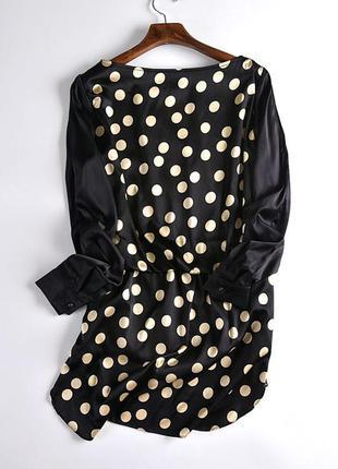 Роскошная туника - платье