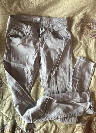Reserved штаны джинсы