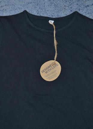 Хлопковая футболка2