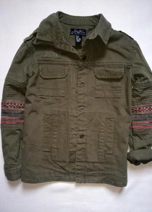 Супер курточка на девочку zara
