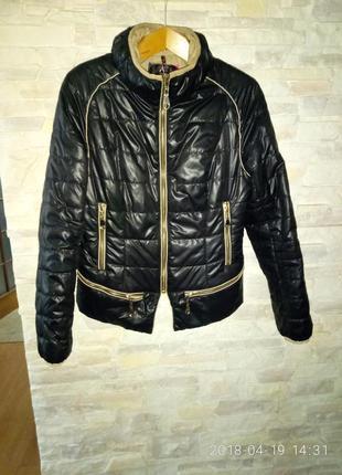 Деми курточка x woyz