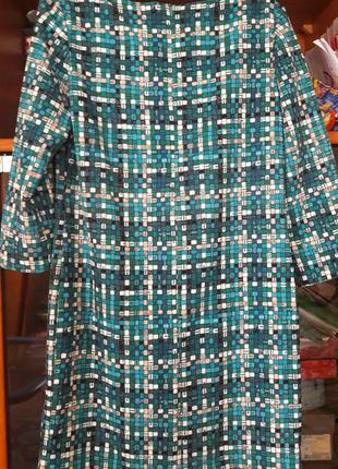 Новое весеннее платье тм incity 44 размер