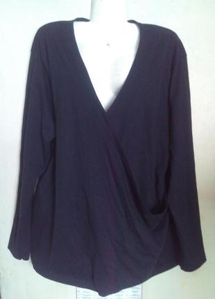 Блуза большой размер george